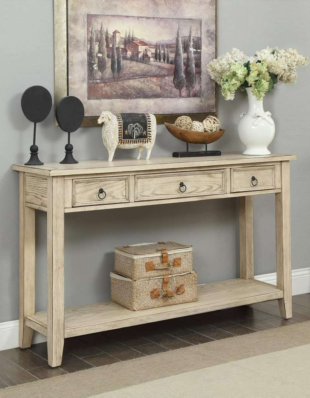 22513 Console Table $349.99