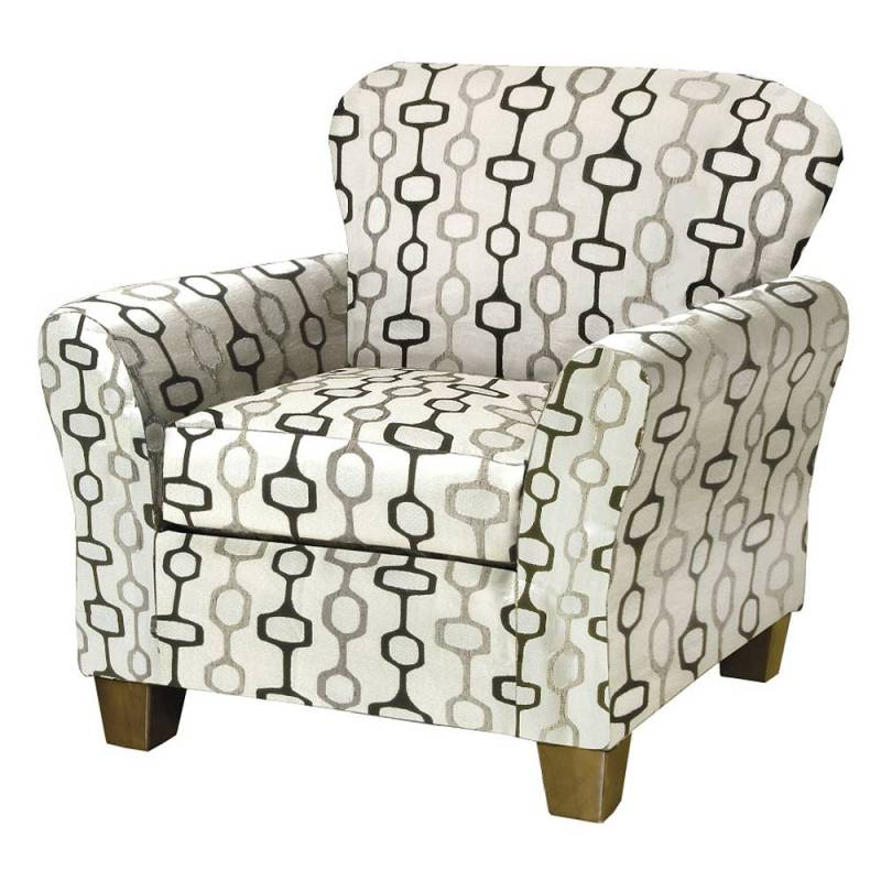 3010 Handcuff Trance Accent Chair $280.9