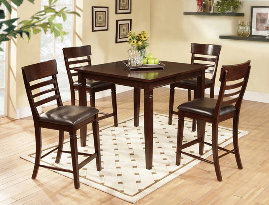 192 Counter Height Dining Set $459.9