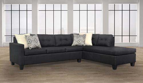 118 Luna Sectional - Choice of Colors $798