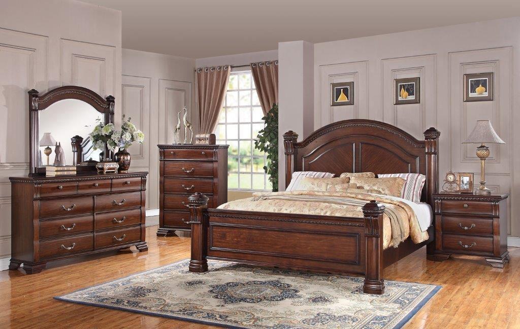 1410 - Isabella Bedroom - Queen $2425