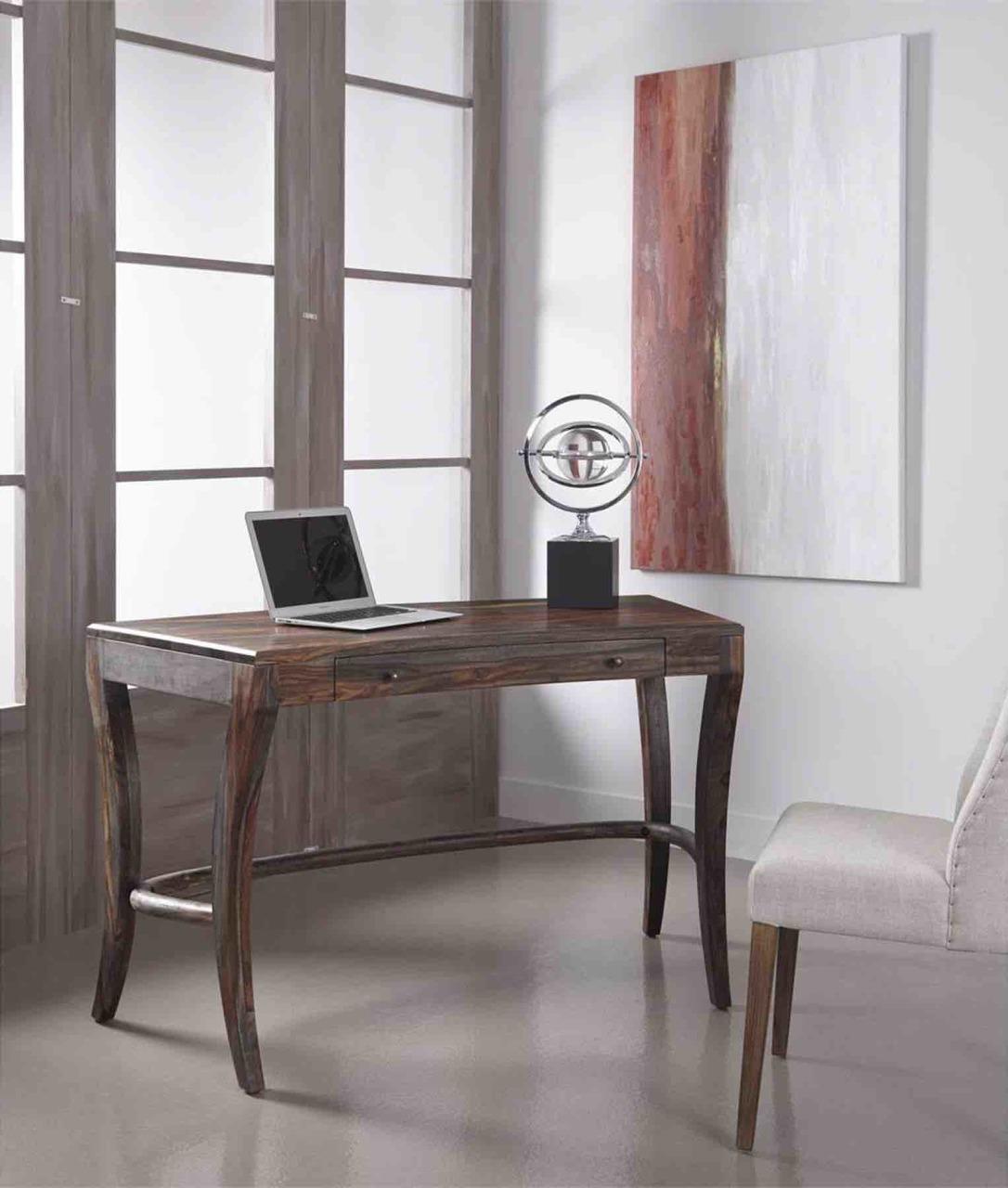 Sheesham  One Drawer Writing Desk  $579