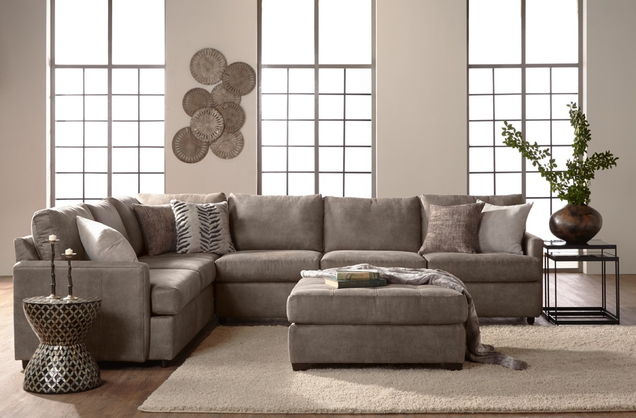 10800 Sectional: Goliath Mica $979.99