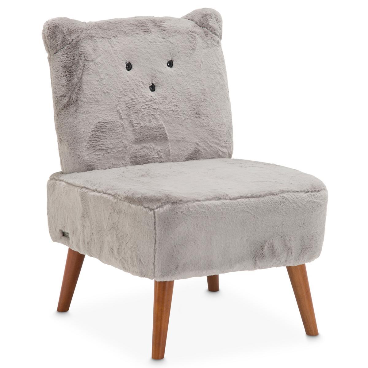 512944 Cuddly Kitten Chair - 18