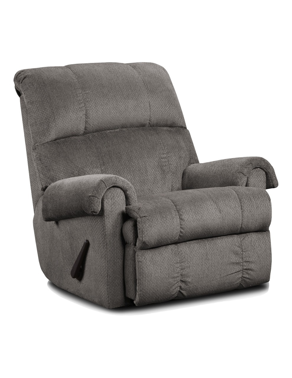 8700 Kelly Recliner Chair -Kelly Gray $259