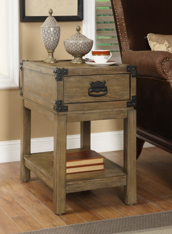67457 Chairside Table $286